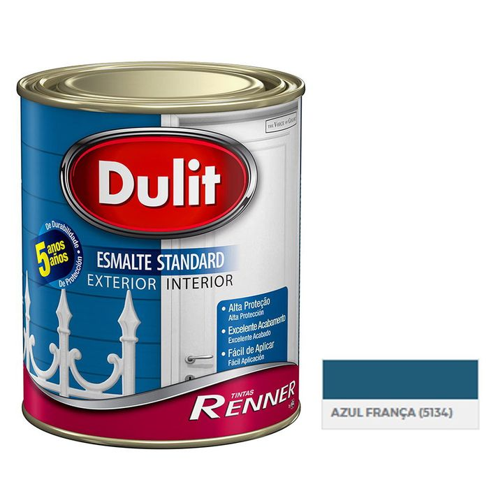 Dulit-esmalte-RENNER-Standard-0.9-L---azul-Francia