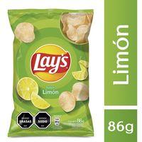 Papas-fritas-LAY'S-limon-86-g