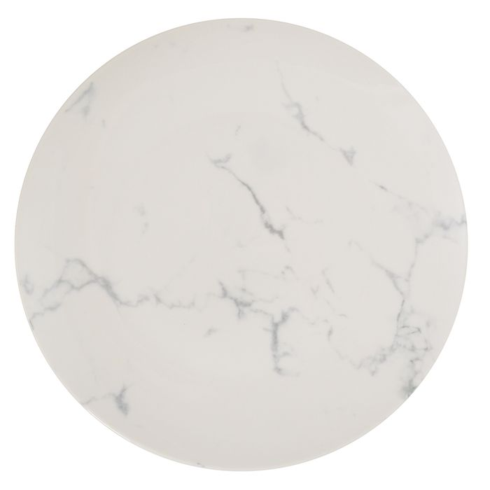 Plato-postre-19-cm-ceramica-decorado-marmol