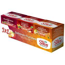 Pack-te-LA-SELVA-frambuesa-mango-manzana-naranja-maracuya-10-un.