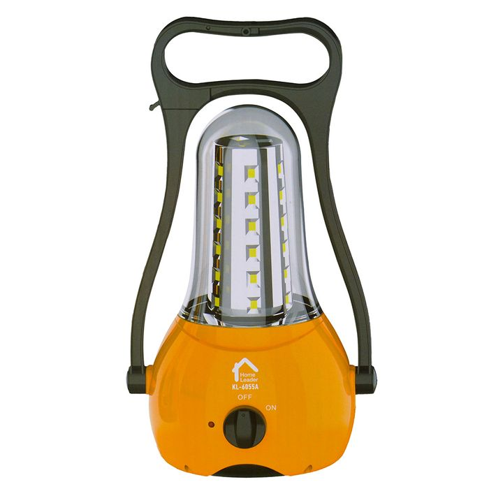 Farol-recargable-led-luz-dimerisable-ECOLIFE