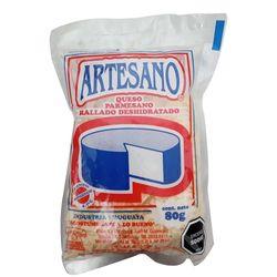 Queso-rallado-hebras-ARTESANO-80-g