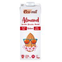 Bebida-Almendra-Organico-sin-azucar-ECOMIL-cj.-1-L