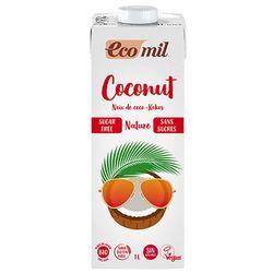 Bebida-Coco-Organico-sin-azucar-ECOMIL-cj.-1-L