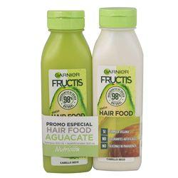 Pack-FRUCTIS-hairfood-shampoo---acondicionador-aguacate