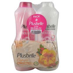 Pack-PLUSBELLE-shampoo-1L---acondicionador-1L---jabon-tripack