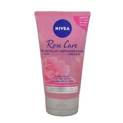 NIVEA-rose-care-gel-limpiador-facial-150ml
