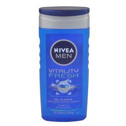 Gel-de-ducha-NIVEA-Vitaly-Fresh-men-3-en-1
