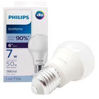 Lampara-LED-PHILIPS-ecohome-calida-7-w.