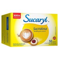 Edulcorante-Sucralosa-SUCARYL-Polvo-50-Sobres