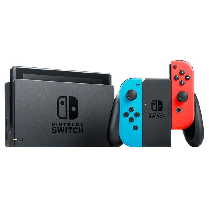 Consola-NINTENDO-Switch-gris