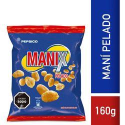 Mani-pelado-MANIX-160-g