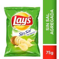 Papas-fritas-LAY-S-sin-sal-75-g