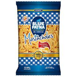 Fideos-de-arroz-BLUE-PATNA-mostacholes-500-g
