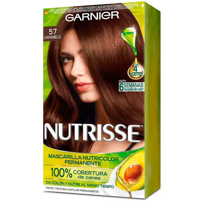 Coloracion-NUTRISSE-ambar-57