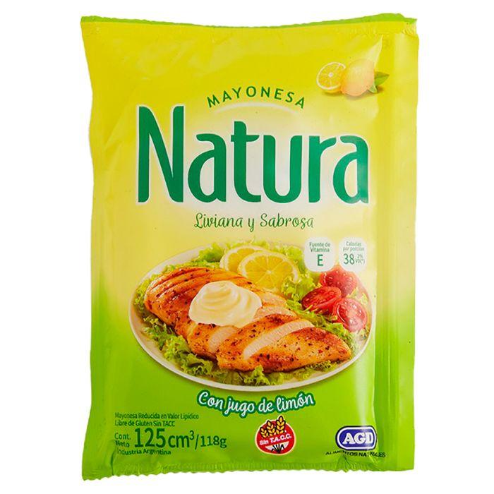 Mayonesa-NATURA-125-cc