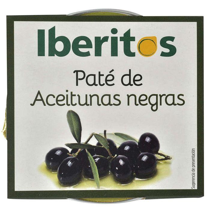 Pate-de-aceitunas-negras-IBERITOS-sin-gluten-70-g