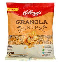 Granola-integral-KELLOGG-S-Nuts-350g
