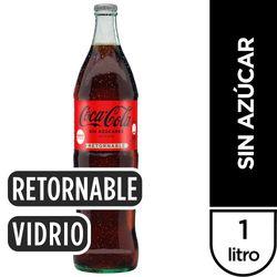 Refresco-COCA-COLA-sin-azucar-bt.-1-L