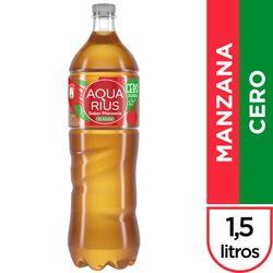 Agua-Aquarius-cero-manzana-15-L