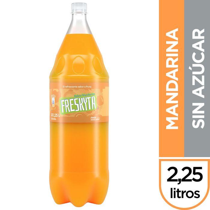 Refresco-FRESKITA-Mandarina-bt.-2.25-L