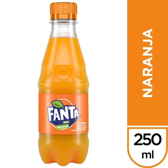 Refresco-Fanta-naranja-250-ml