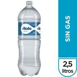 Agua-VITALE-sin-gas-bt.-25-L