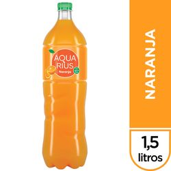 Agua-AQUARIUS-Naranja-15-L