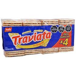 Galletas-TRAVIATA-Bagley-pack-familiar-404-g