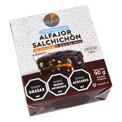 Alfajor-salchichon-OLASO-90-g