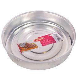 Tortera-25-cm-aluminio-con-base-desmontable