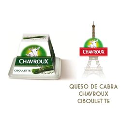 Queso-CHAVROUX-ciboulette-150-g