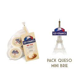 Queso-Brie-Mini-BONGRAIN-Ile-de-France-25-g