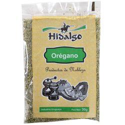 Oregano-HIDALGO-30g