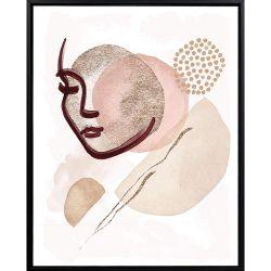 Lamina-40x50cm-con-marco-siluetas