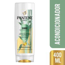 Acondicionador-PANTENE-bambu-400-ml