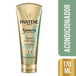Shampoo-PANTENE-3mm-bambu-170-ml
