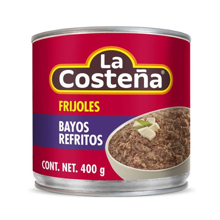 Frijoles-Bayos-Refritos-La-Costeña-400-g
