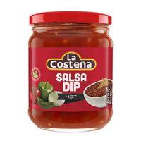Salsa-Dip-Hot-LA-COSTEÑA-453-g