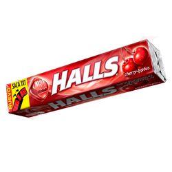 Caramelos-HALLS-cherry-lyptus-252-g