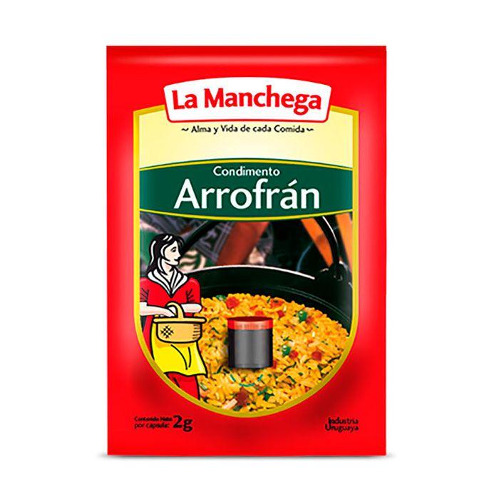 Arrofran-LA-MANCHEGA