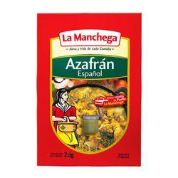 Azafran-LA-MANCHEGA