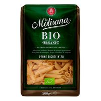 Fideo-penne-rigate-organico-LA-MOLISANA-500g