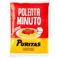 Polenta-1-minuto-PURITAS-450-g