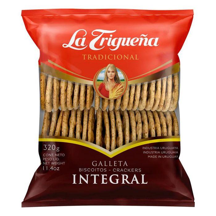 Galleta-LA-TRIGUEÑA-Integral-320-g