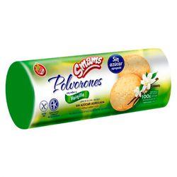 Polvoron-SMAMS-vainilla-sin-azucar-y-sin-gluten