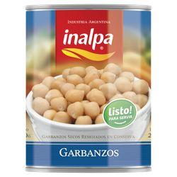Garbanzos-INALPA-350gr