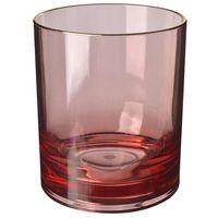 Vaso-de-acrilico-400-ml-rosa-borde-dorado