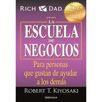 La-escuela-de-negocios-Robert-T.-Kiyosaki