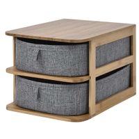 Organizador-con-bamboo-2-casilleros-gris-175x23x15-cm